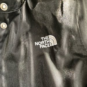 The North Face Jackets & Coats - The North Face Trench Rain Jacket